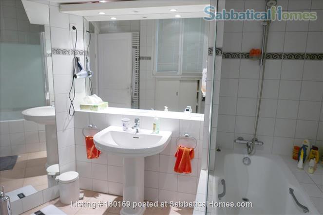1BR Stylish French Apartment -Elevator - Center Latin quarter  Home Rental in Paris, Île-de-France, France 8
