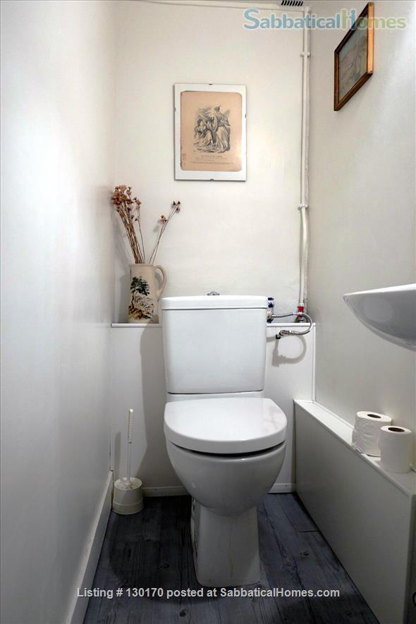 Unique apt for 6 - Center Le Marais. Home Rental in Paris, Île-de-France, France 8