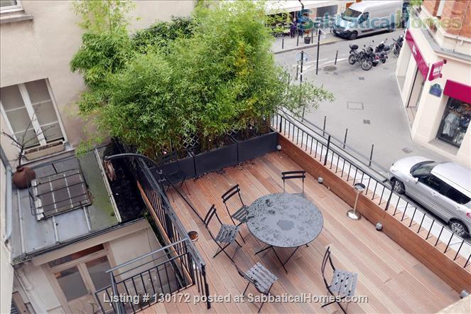 Unique apt for 6 - Great place in Le Marais. Home Rental in Paris, Île-de-France, France 3