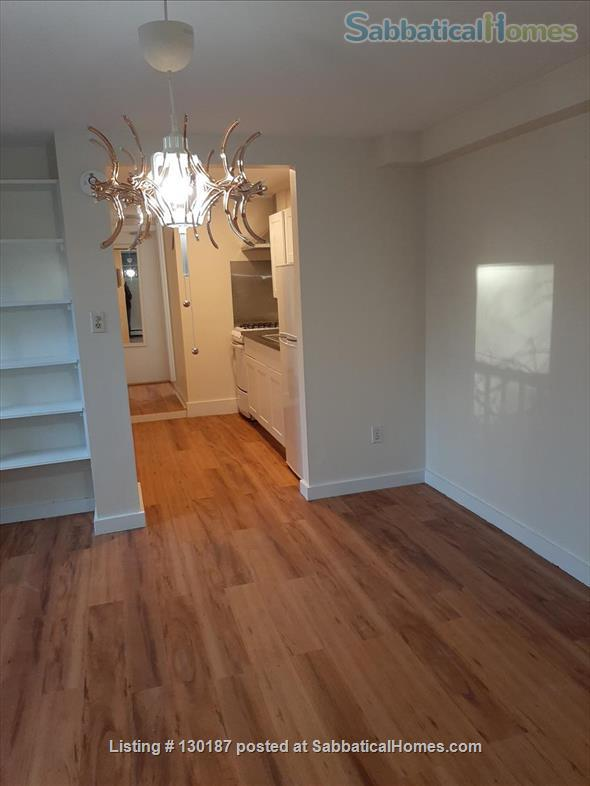 Brand new renovation 1BR near Wholefoods/Central Square/MIT/Tech area Home Rental in Cambridge, Massachusetts, United States 1