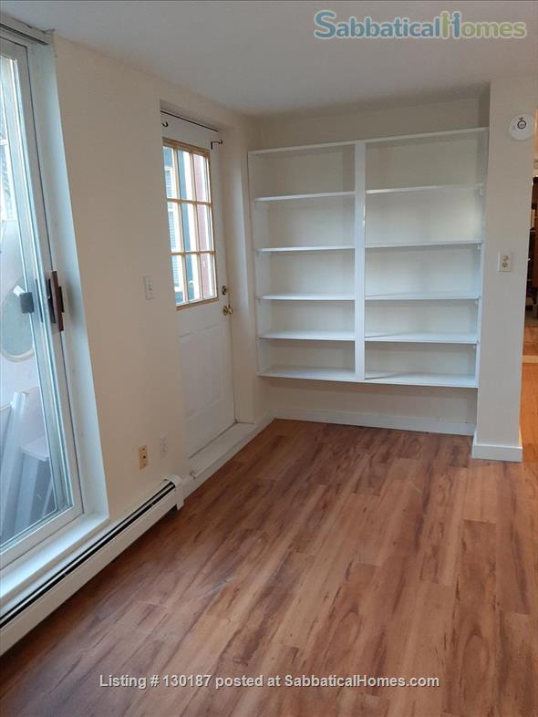 Brand new renovation 1BR near Wholefoods/Central Square/MIT/Tech area Home Rental in Cambridge, Massachusetts, United States 0