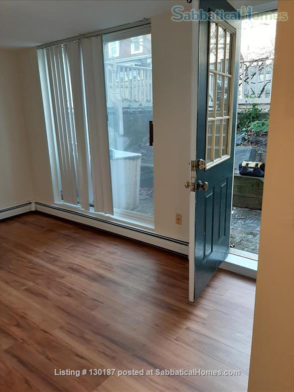 Brand new renovation 1BR near Wholefoods/Central Square/MIT/Tech area Home Rental in Cambridge, Massachusetts, United States 2