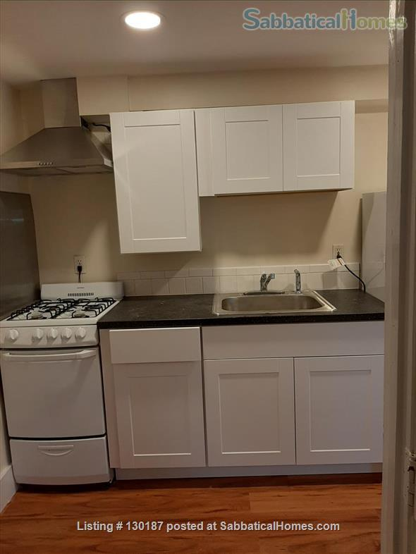 Brand new renovation 1BR near Wholefoods/Central Square/MIT/Tech area Home Rental in Cambridge, Massachusetts, United States 4