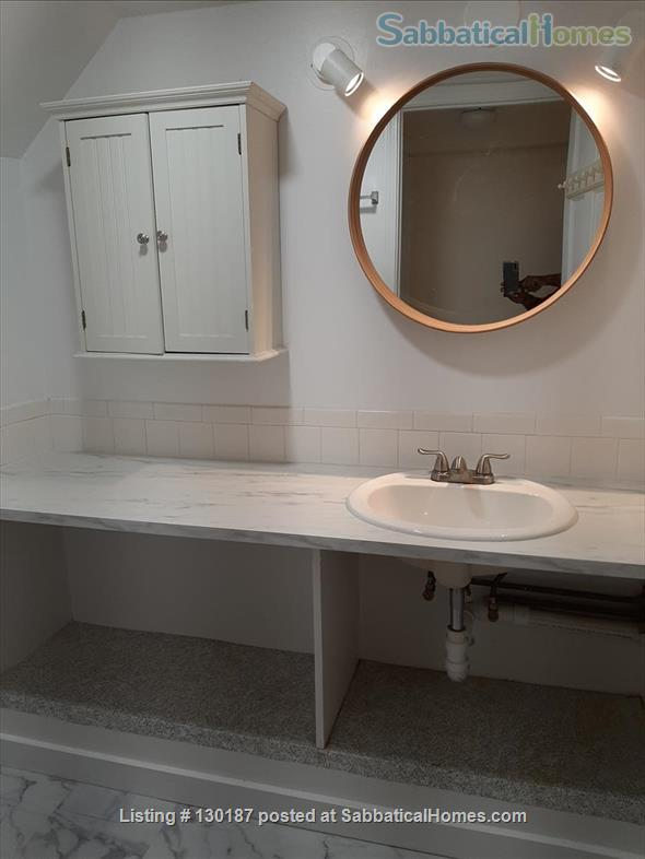 Brand new renovation 1BR near Wholefoods/Central Square/MIT/Tech area Home Rental in Cambridge, Massachusetts, United States 8