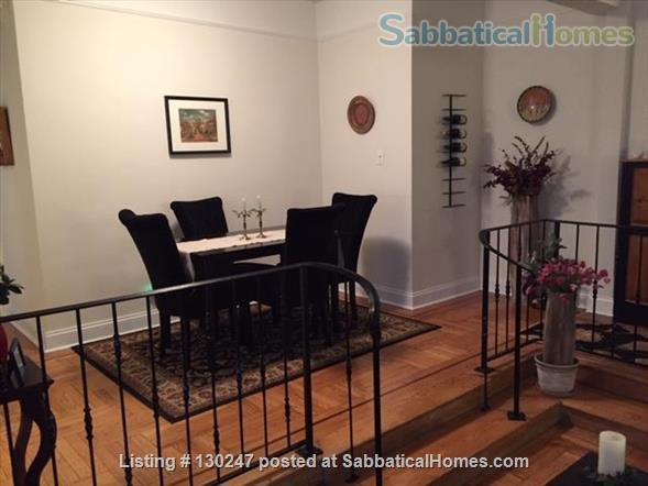 Your Upper East Side one bedroom  in Manhattan Home Rental in New York, New York, United States 1