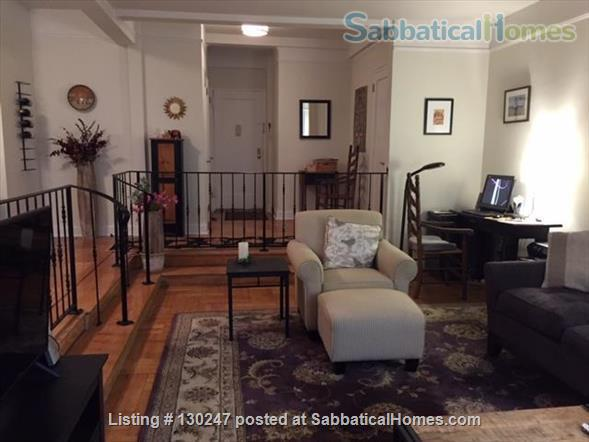 Your Upper East Side one bedroom  in Manhattan Home Rental in New York, New York, United States 0