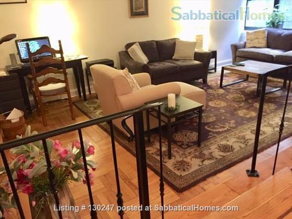 Your Upper East Side one bedroom  in Manhattan Home Rental in New York, New York, United States 2