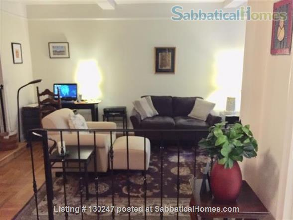 Your Upper East Side one bedroom  in Manhattan Home Rental in New York, New York, United States 3