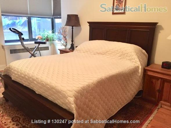 Your Upper East Side one bedroom  in Manhattan Home Rental in New York, New York, United States 5