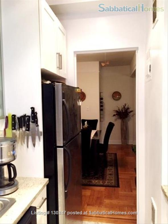 Your Upper East Side one bedroom  in Manhattan Home Rental in New York, New York, United States 7
