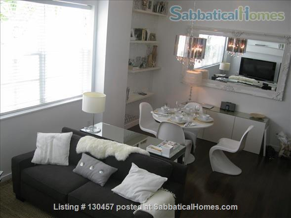 Elegant and clean in the heart of Miami-Beach Home Rental in Miami Beach, Florida, United States 4