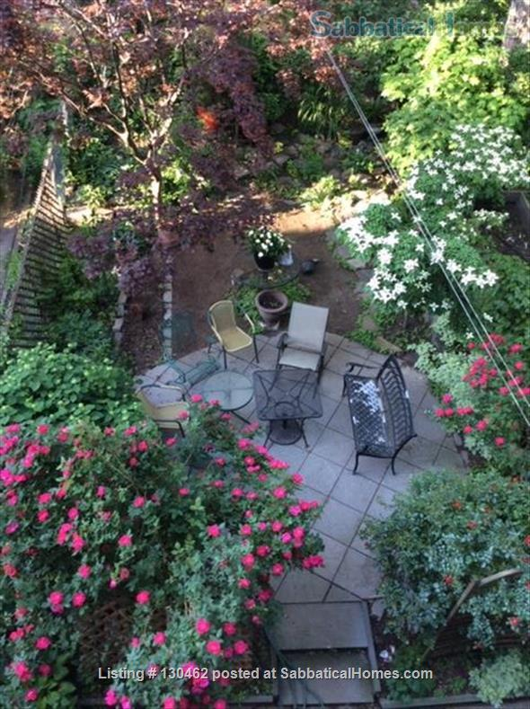 Park Slope Townhouse by Prospect Park Home Rental in Park Slope, New York, United States 2