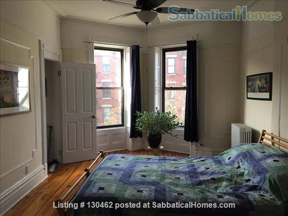 Park Slope Townhouse by Prospect Park Home Exchange in Park Slope, New York, United States 5