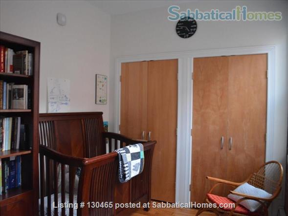 Sun-filled, historic downtown condo Home Rental in New Haven, Connecticut, United States 9
