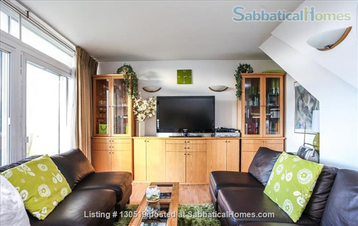 2BR/1.5 BATH West-End Apartment with BALCONY overlooking Soho + Covent Garden by Oxford Street W1 | Theatreland  | At intersection with Bloomsbury & Fitzrovia. |  Optional BILLS inclusive/exclusive inc FREE Wifi | 3 Tube lines right outside Home Rental in Greater London, England, United Kingdom 2