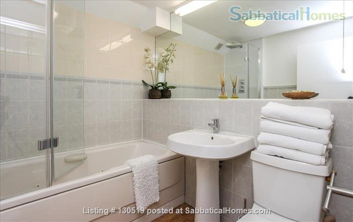 2BR/1.5 BATH West-End Apartment with BALCONY overlooking Soho + Covent Garden by Oxford Street W1 | Theatreland  | At intersection with Bloomsbury & Fitzrovia. |  Optional BILLS inclusive/exclusive inc FREE Wifi | 3 Tube lines right outside Home Rental in Greater London, England, United Kingdom 7