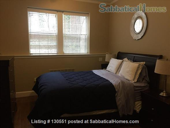 Furnished, convenient condo in Boston's Beacon Hill neighborhood Home Rental in Boston, Massachusetts, United States 2