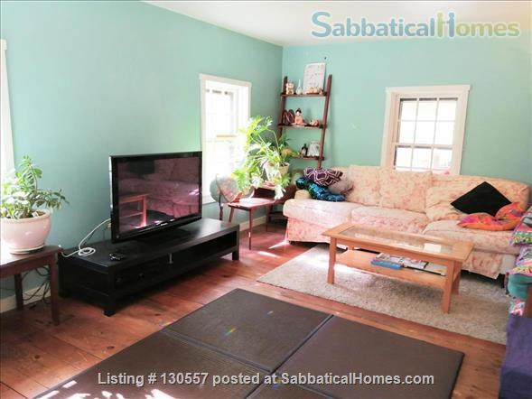 Family house in Historic Boalsburg close to Penn State (3 bedroom) Home Rental in Boalsburg, Pennsylvania, United States 4