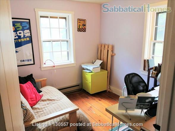 Family house in Historic Boalsburg close to Penn State (3 bedroom) Home Rental in Boalsburg, Pennsylvania, United States 5