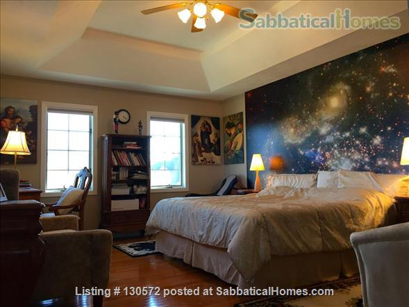 Great 4-BR & 3.5-Bath Home for Family in Desirable Neighborhood Home Rental in State College, Pennsylvania, United States 9