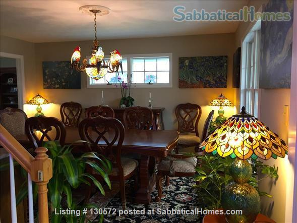 Great 4-BR & 3.5-Bath Home for Family in Desirable Neighborhood Home Rental in State College, Pennsylvania, United States 4