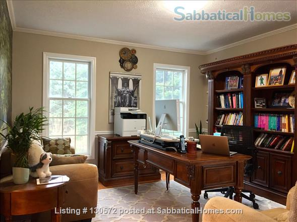 Great 4-BR & 3.5-Bath Home for Family in Desirable Neighborhood Home Rental in State College, Pennsylvania, United States 5
