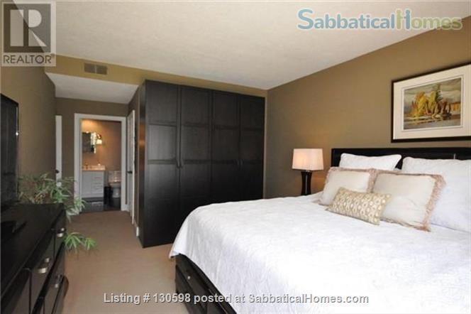 Beacon Hall Golf Course Home, Aurora, Toronto GTA Home Rental in Aurora, Ontario, Canada 5