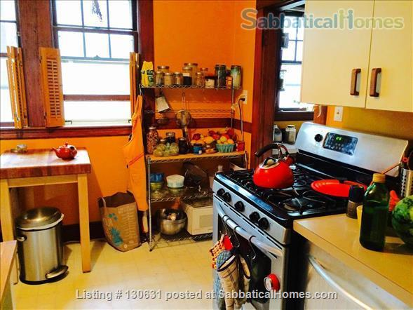 FULLY FURNISHED, SUNNY, SPACIOUS 2BR BOSTON APARTMENT   Home Rental in Boston, Massachusetts, United States 5