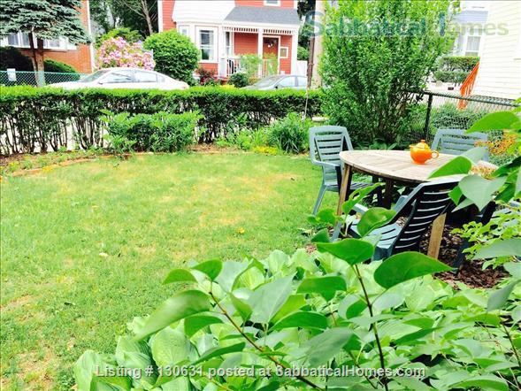 FULLY FURNISHED, SUNNY, SPACIOUS 2BR BOSTON APARTMENT   Home Rental in Boston, Massachusetts, United States 8