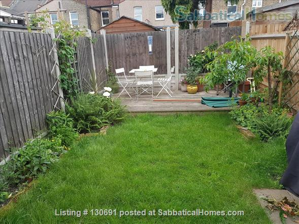 Beautiful 3bed north-east London Aug 2020 Home Rental in London, England, United Kingdom 6
