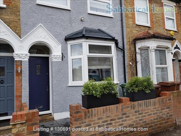 Beautiful 3bed north-east London Aug 2020 Home Rental in London, England, United Kingdom 7