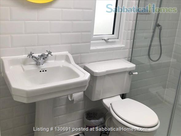 Beautiful 3bed north-east London Aug 2020 Home Rental in London, England, United Kingdom 2
