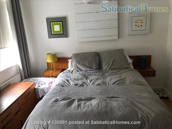 Beautiful 3bed north-east London Aug 2020 Home Rental in London, England, United Kingdom 3