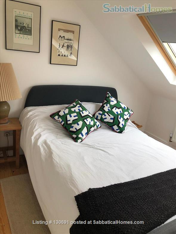 Beautiful 3bed north-east London Aug 2020 Home Rental in London, England, United Kingdom 4