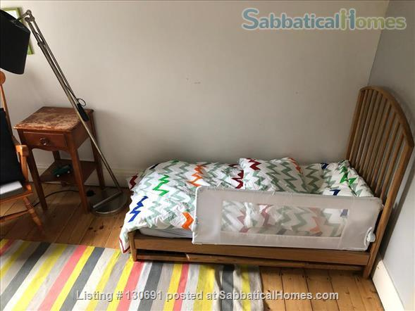 Beautiful 3bed north-east London Aug 2020 Home Rental in London, England, United Kingdom 5