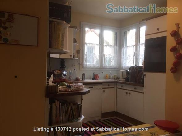 RENT  :  2000 €   (Month)       550 € - 650 €  weekly  Home Exchange in Gif-sur-Yvette, Île-de-France, France 5