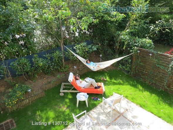 RENT  :  2000 €   (Month)       550 € - 650 €  weekly  Home Rental in Gif-sur-Yvette, Île-de-France, France 7