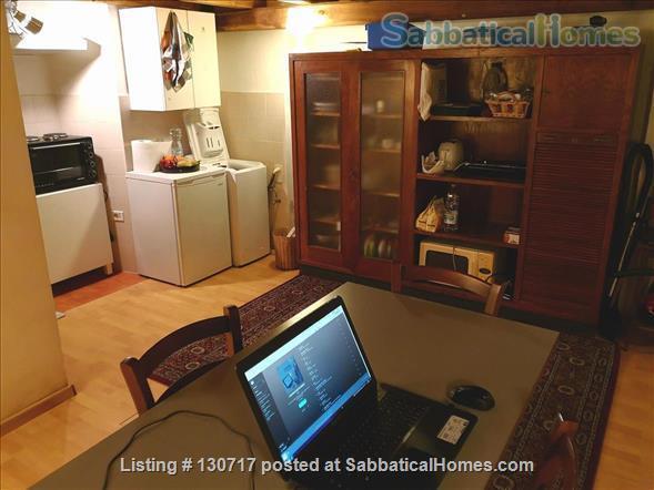 Studio for rent in San Lorenzo, Rome Home Rental in Rome, Lazio, Italy 2