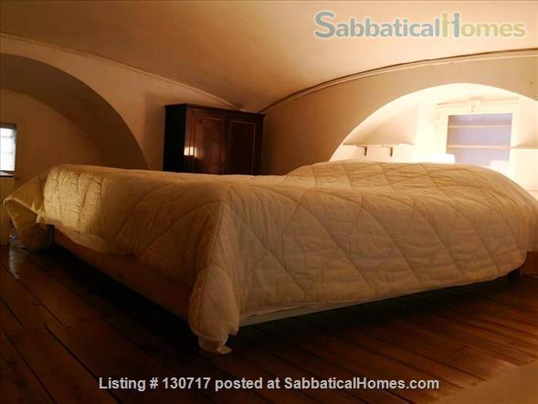 Studio for rent in San Lorenzo, Rome Home Rental in Rome, Lazio, Italy 4