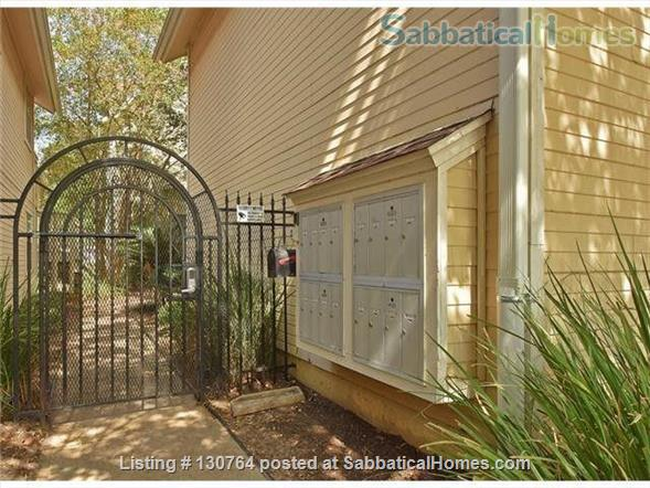 Cozy West Campus Cottage 1bdr/1ba (utilities included) Home Exchange in Austin, Texas, United States 9