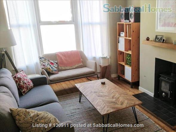 COZY AND STYLISH VICTORIAN TERRACED HOME NEAR LARK LANE & SEFTON PARK Home Rental in Liverpool, England, United Kingdom 0