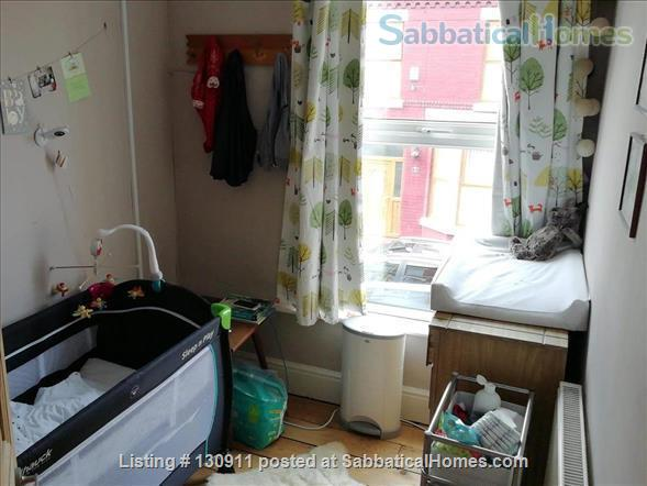 COZY AND STYLISH VICTORIAN TERRACED HOME NEAR LARK LANE & SEFTON PARK Home Rental in Liverpool, England, United Kingdom 7