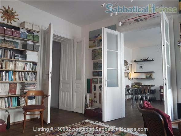 Inspirational Feel-Good Home, Ideal Location, for 2-4 Guests Home Rental in Vienna, Wien, Austria 5