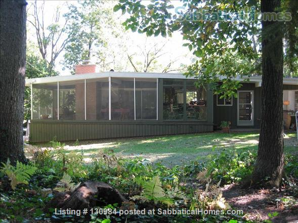 Ann Arbor 3 bedroom house available 6/1/21-8/15/21 Home Rental in Ann Arbor, Michigan, United States 0