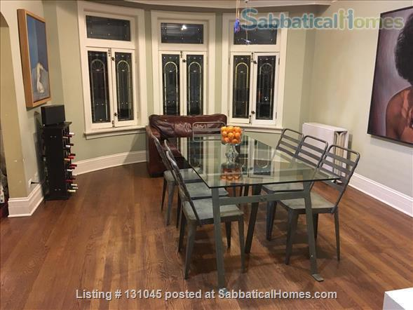 1B/1B in beautiful + spacious 3B/3B Condo Home Rental in Chicago, Illinois, United States 5