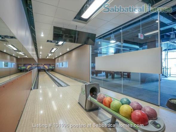 Condo: 2 beds, 1 bath, AMAZING DOWNTOWN LOCATION! Home Rental in Toronto, Ontario, Canada 6