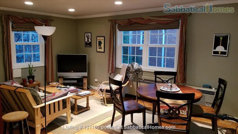Beautiful 1-BR condo in Arlington, VA, near Washington DC Home Rental in Arlington, Virginia, United States 2