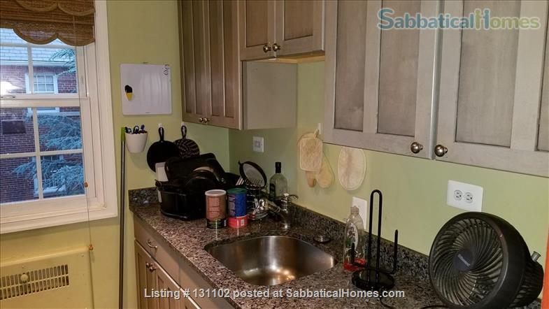 Beautiful 1-BR condo in Arlington, VA, near Washington DC Home Rental in Arlington, Virginia, United States 5