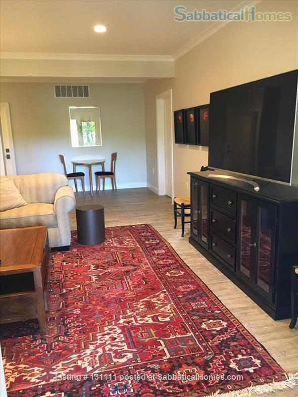 Unusual find! Newly constructed, beautiful 2 bedroom in best neighborhood in Ann Arbor! Easy walk to Kerrytown and Downtown!  Home Rental in Ann Arbor, Michigan, United States 0