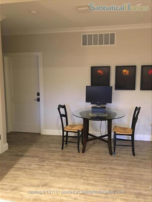 Unusual find! Newly constructed, beautiful 2 bedroom in best neighborhood in Ann Arbor! Easy walk to Kerrytown and Downtown!  Home Rental in Ann Arbor, Michigan, United States 7